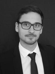 Mathieu BARRET – Associé